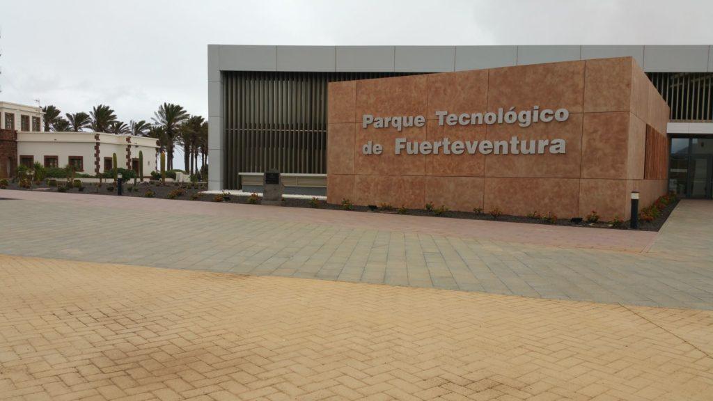 Technological Park